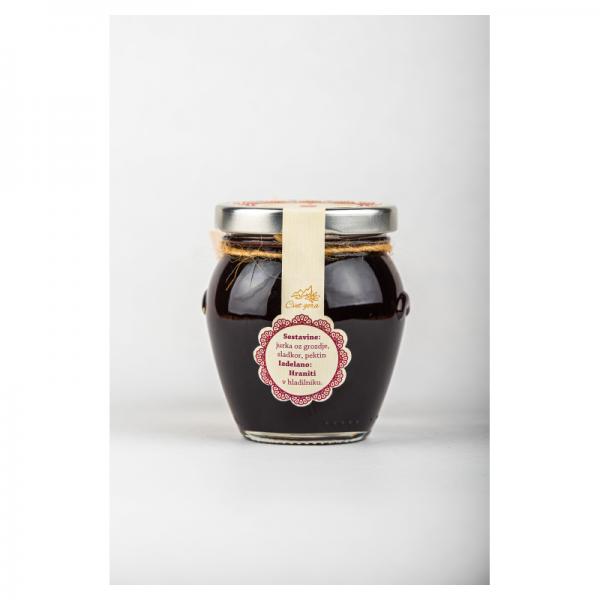 Marmelada Jurka (grozdje)